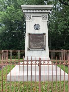 Braddocks Grave